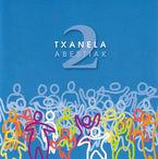 TXANELA 2 ABESTIAK CD