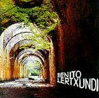 zuberoa - Benito Lertxundi