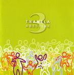 TXANELA 3 ABESTIAK CD