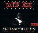 (CD+DVD) METAMORFOSIS (BASICAMENTE LENTO)