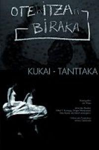 (dvd)  Otehitzari Biraka - Ikuskizuna+musika - Kukai  /  Ttanttaka