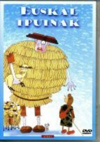 (dvd) Euskal Ipuinak -