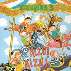 Xixupika 3 * Aizu Aizu - Imanol Urbieta