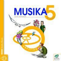 LH 5 -TXANELA- CD MUSIKA ABESTIAK