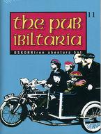Oskorri & The Pub Ibiltaria 11 - Oskorri