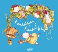 (CD) HANDITZEN, HANDITZEN