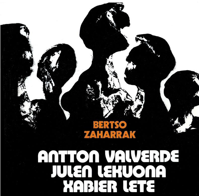 Bertso Zaharrak - Valverde / Lekuona / Lete