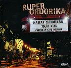 RUPER ORDORIKA * (CD+DVD) HAMAR T`ERDIETAN. ZUZENEAN. BILBAO. KAFE ANT