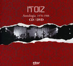 Antologia (1978-1988) (cd+dvd) - Itoiz