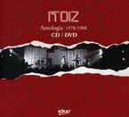 ANTOLOGIA (1978-1988) (CD+DVD)