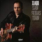 Xabi San Sebastian * Ospela - Xabi San Sebastian