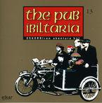 (2 Cd)  Oskorri & The Pub Ibiltaria 13 - Oskorri  /  The Pub Ibiltaria