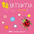 Urtxintxa - Abestiak Cd 1 - Batzuk