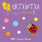 URTXINTXA - ABESTIAK CD 3