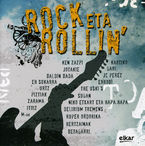 ROCK ETA ROLLIN' (CD)