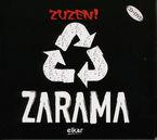 ZUZEN! (CD+DVD)
