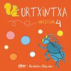 URTXINTXA - ABESTIAK CD 4