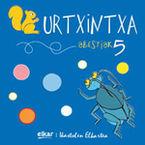 URTXINTXA - ABESTIAK CD 5