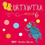 URTXINTXA - ABESTIAK CD 6
