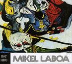 Bat-hiru (berritua)  (digipack) - Mikel Laboa