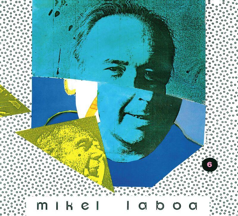 mikel laboa (remasterizado) * sei - Mikel Laboa