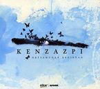 Ortzemugak Begietan - Ken Zazpi