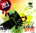Rock & Ron (dvd+cd) - Ze Esatek!