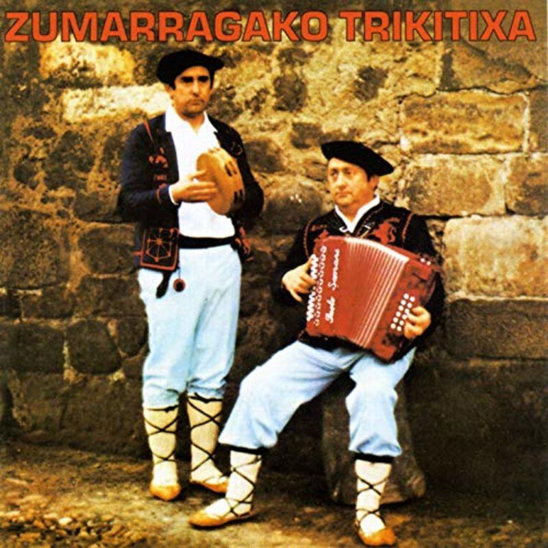 Zumarragako Trikitixa - Zumarragako Trikitixa