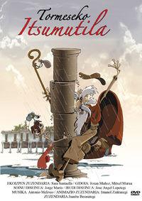 (dvd)  Tormeseko Itsumutila - Batzuk