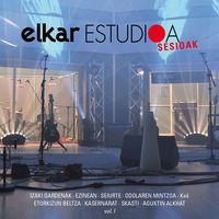 Elkar Estudioa Sesioak Vol. I - Batzuk