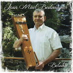 Jean Mixel Bedaxagar - Belatxa - Jean Mixel Bedaxagar