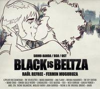 Black Is Beltza (b. S. O) - Fermin Muguruza