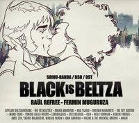 black is beltza (b. s. o) - Fermin Muguruza
