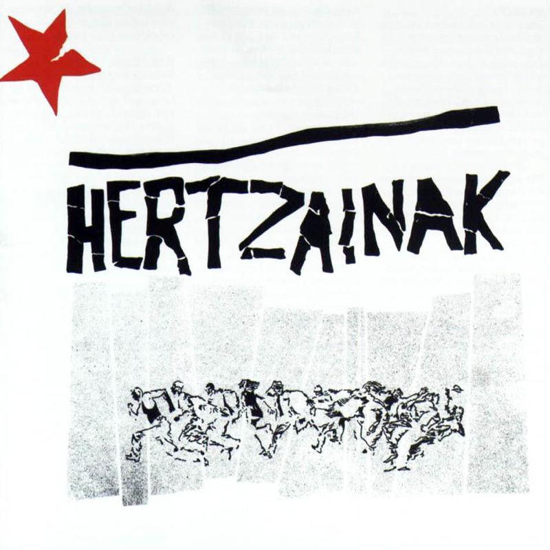 (LP) HERTZAINAK (35 URTEURRENA)