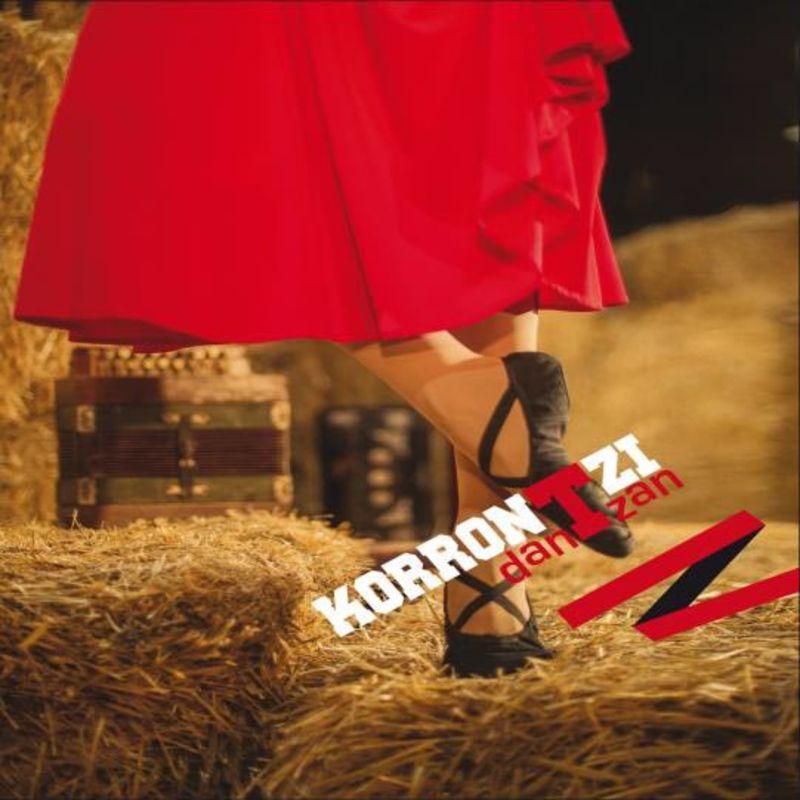 DANTZAN (CD+DVD)