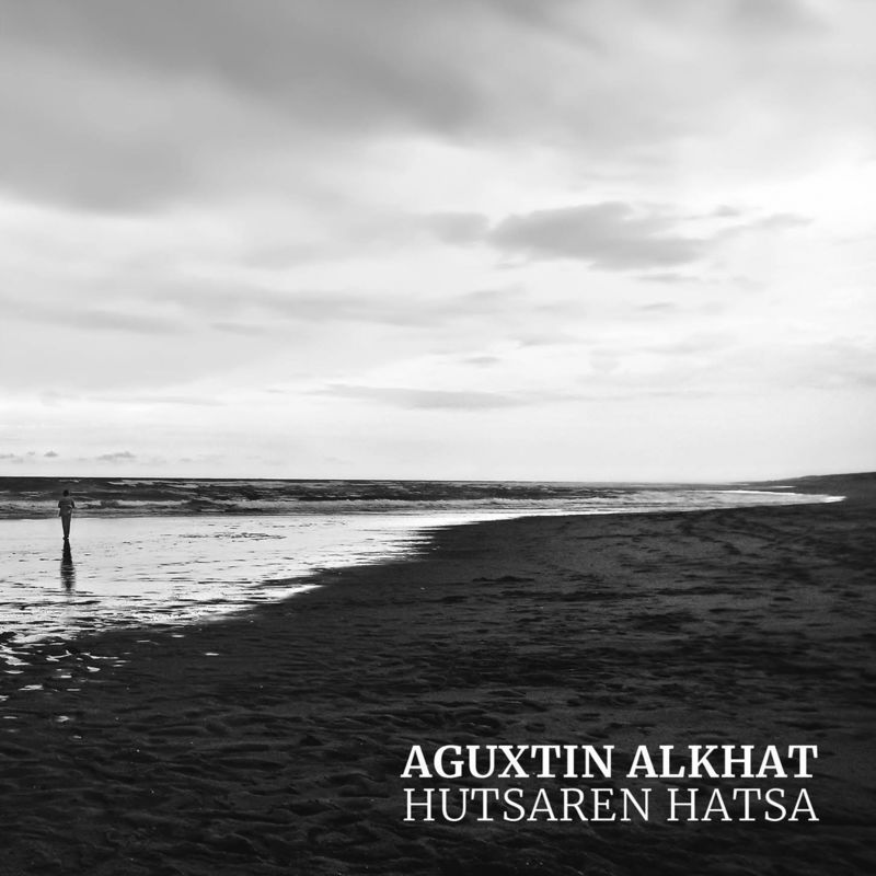 (cd+lp) Hutsaren Hatsa - Aguxtin Alkhat