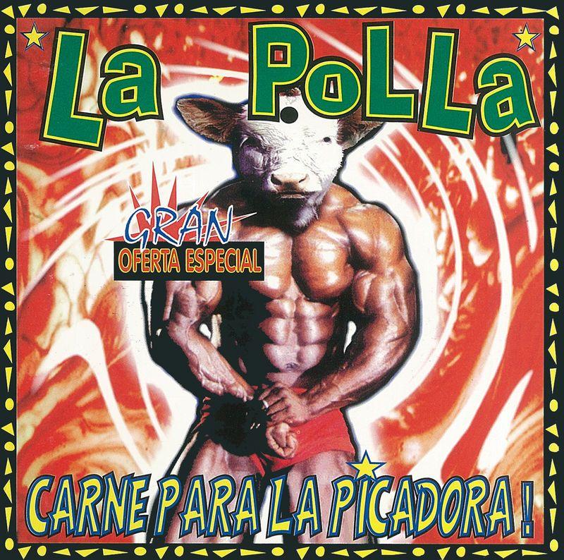 (LP) CARNE PARA LA PICADORA
