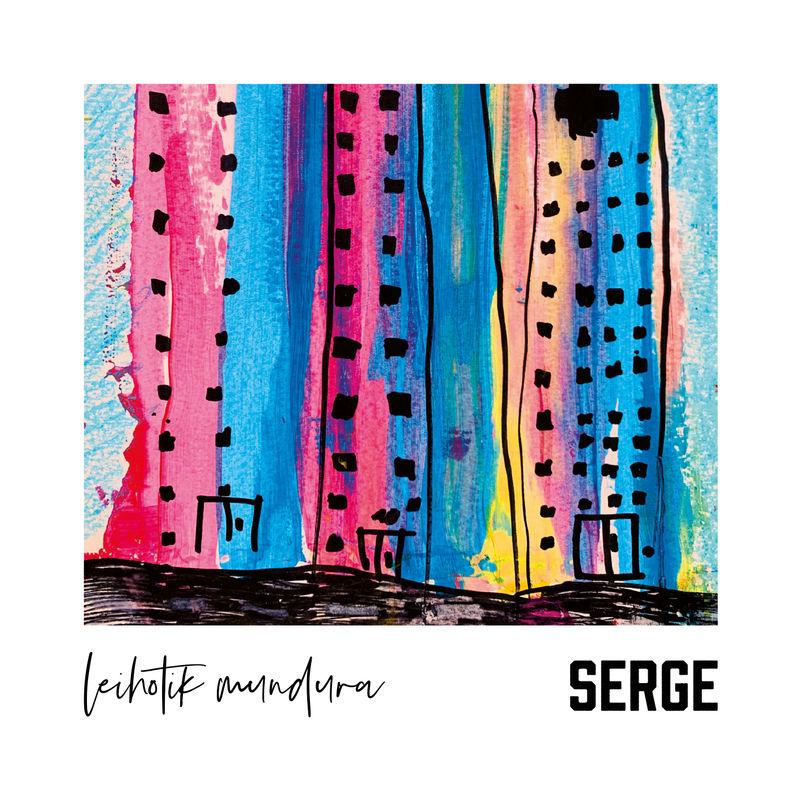 leihotik mundura - Serge