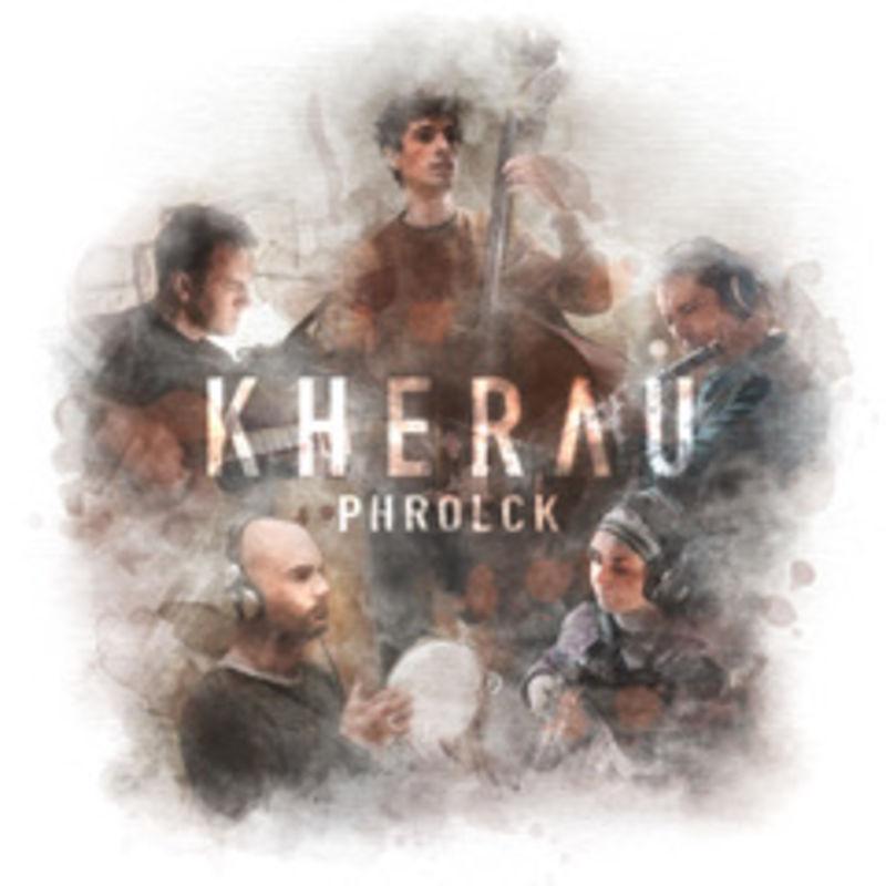 phrolck - Kherau