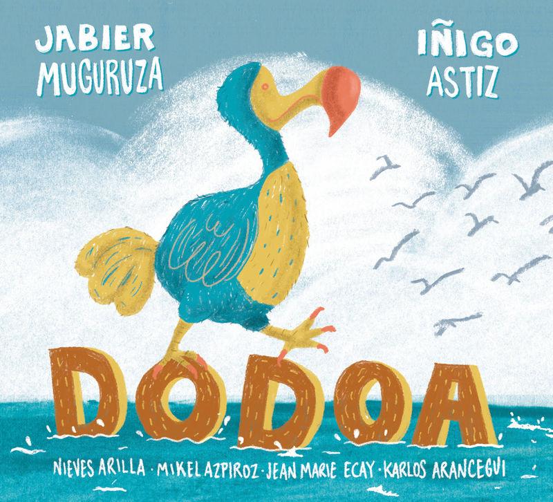 dodoa - Jabier Muguruza