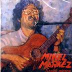 Erabil Nazazu - Mikel Markez
