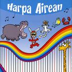 Harpa Airean - Ane Artetxe
