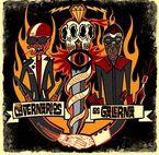 """(lp 7""""+cd) Sangre En El Atlantico - Los Galerna / The Cavernarios"""
