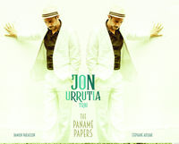 The Paname Papers - Jon Urrutia