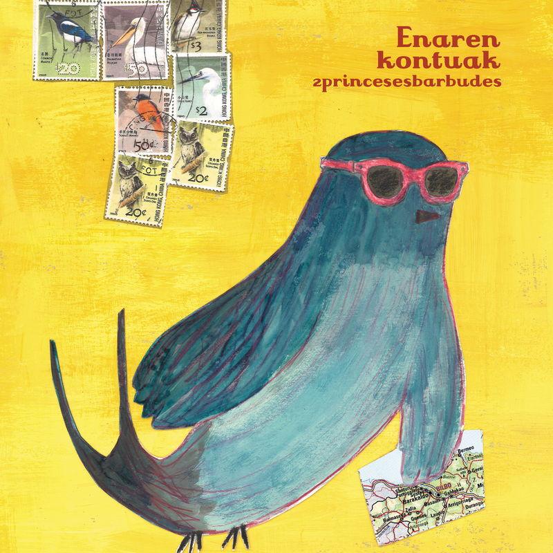 (LIB+CD) ENAREN KONTUAK