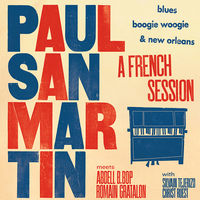 A French Session - Paul San Martin