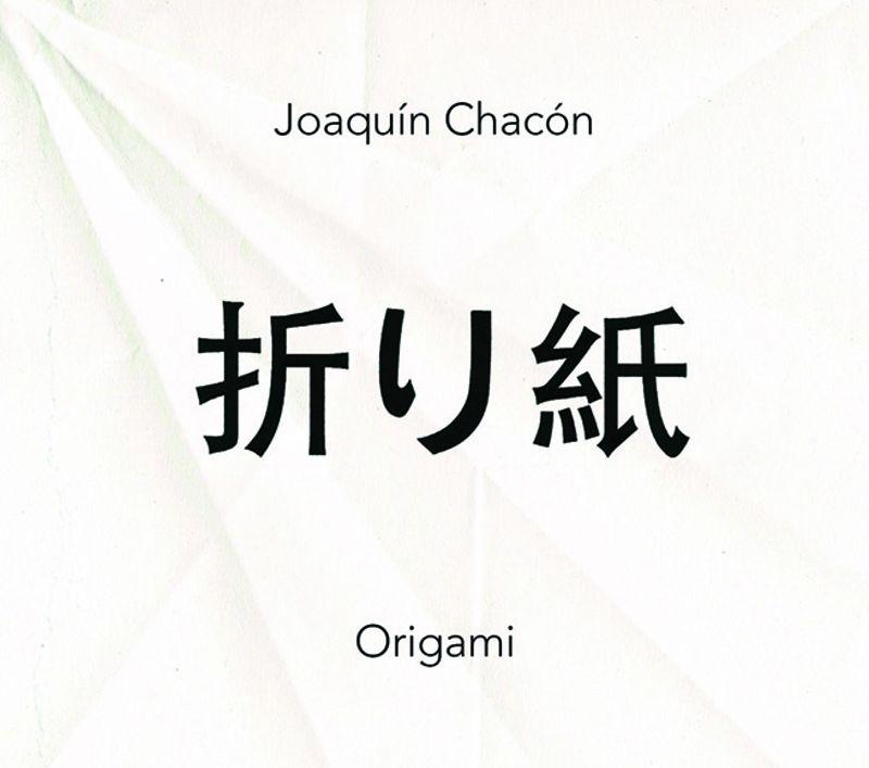 Origami Quartet - Joaquin Chacon