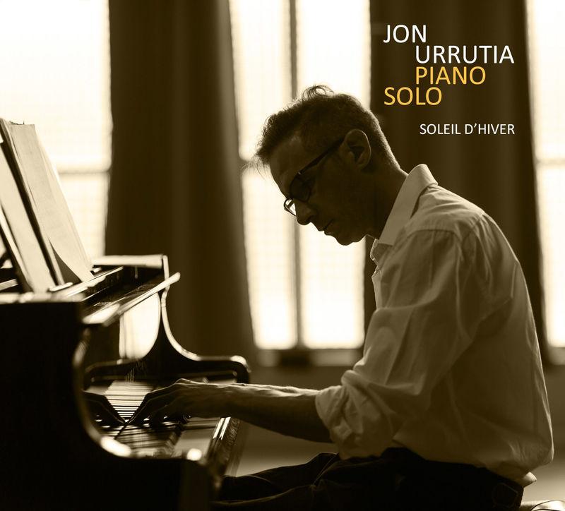 (SOLO PIANO) SOLEIL D'HIVER