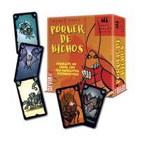 Poquer De Bichos (2014) R: Bgbipoq -