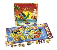 Catan Junior R: Bgjcatan -